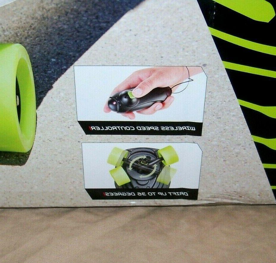 VIRO Electric Drift Board Electronic Skateboard