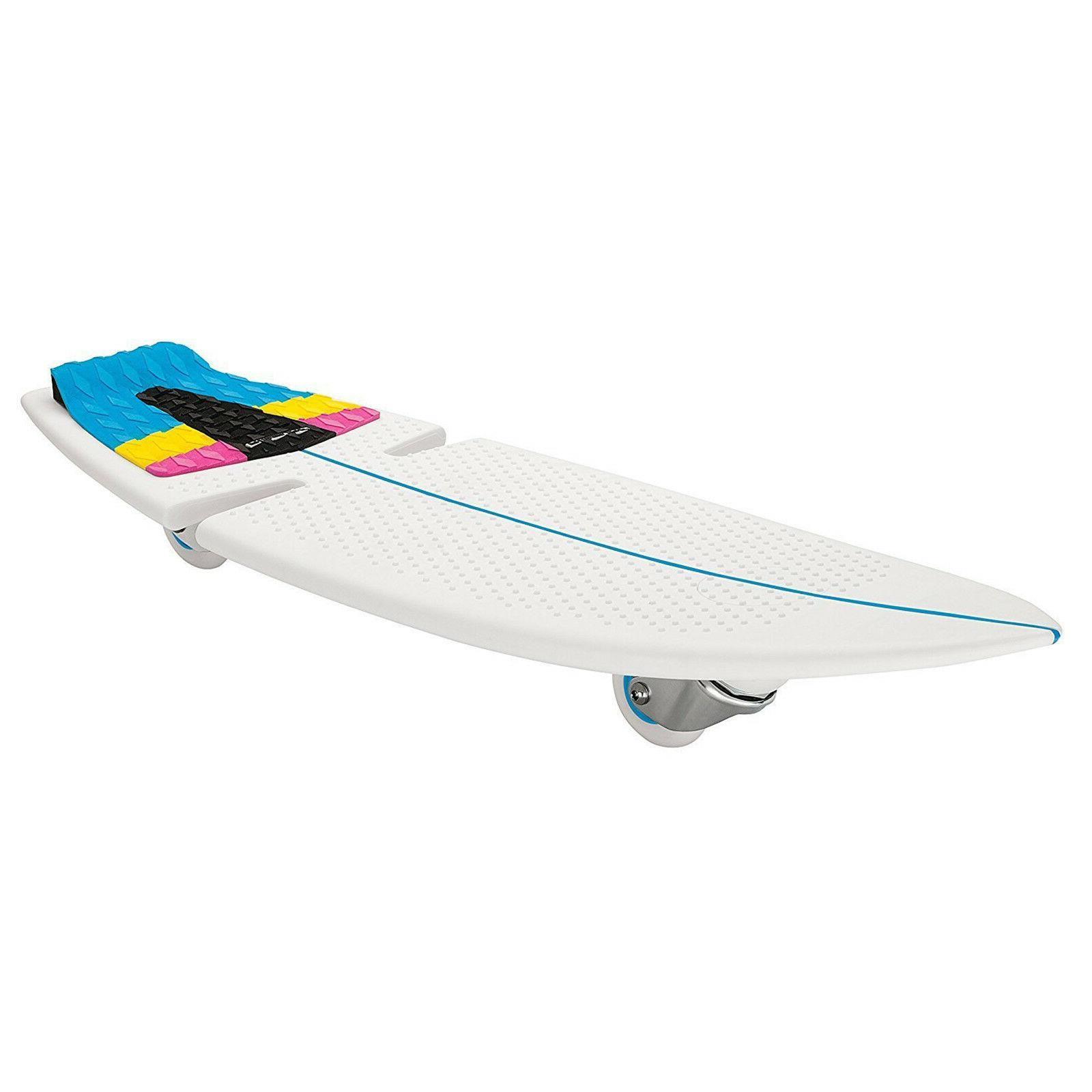 Ripstik Ripsurf Lightweight Kid Fun