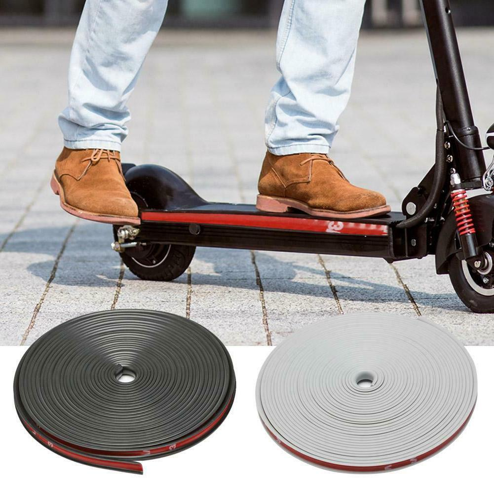 silicone protective scooter body strips electric skateboard