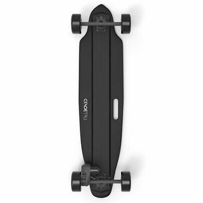 Liftboard Single Electric Skateboard Mile