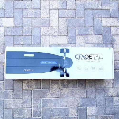 single motor electric skateboard refurbished factory refurbi