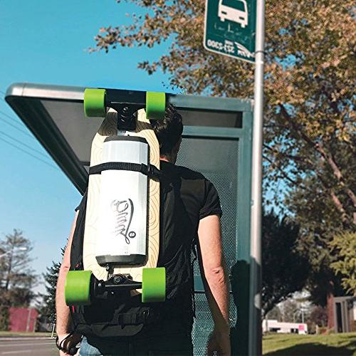 ACTON Skateboard