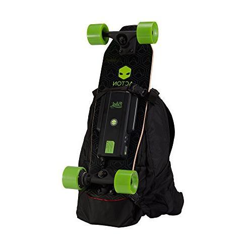 ACTON Skateboard Backpack