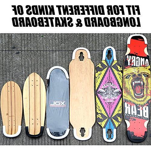 Skateboard Guards,Longboard Guard Kids, Boys, Girls, Youths, Beginners