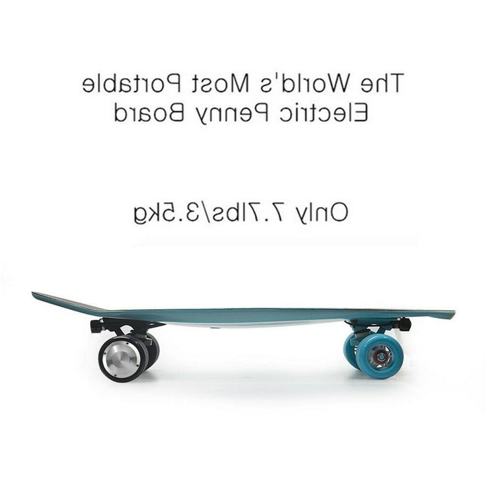 Skatebolt Skateboard Dual 500W Electric Longboard