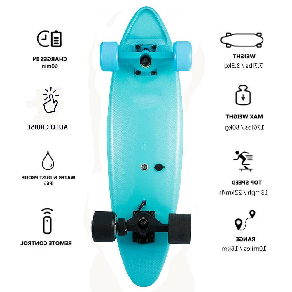 Skatebolt 500W Electric
