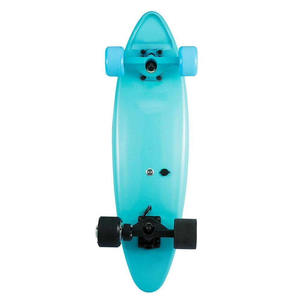 Skatebolt Skateboard 500W Motors 13KM Electric