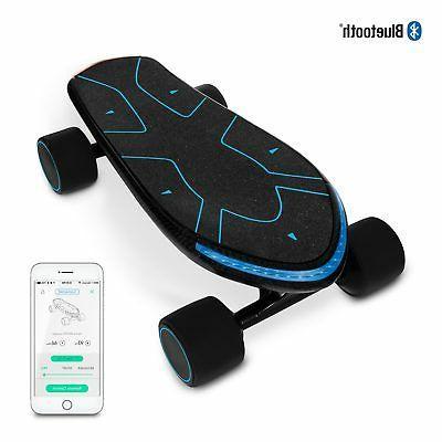 SWAGTRON Cruiser Smart MPH Mobile App