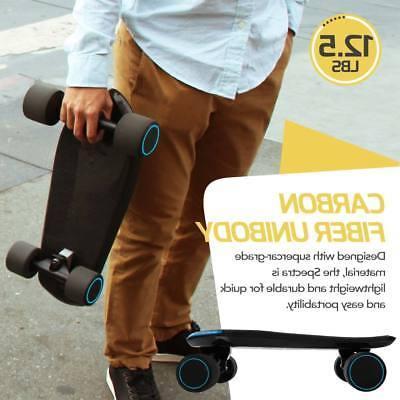 SWAGTRON Cruiser Skateboard MPH Mobile App