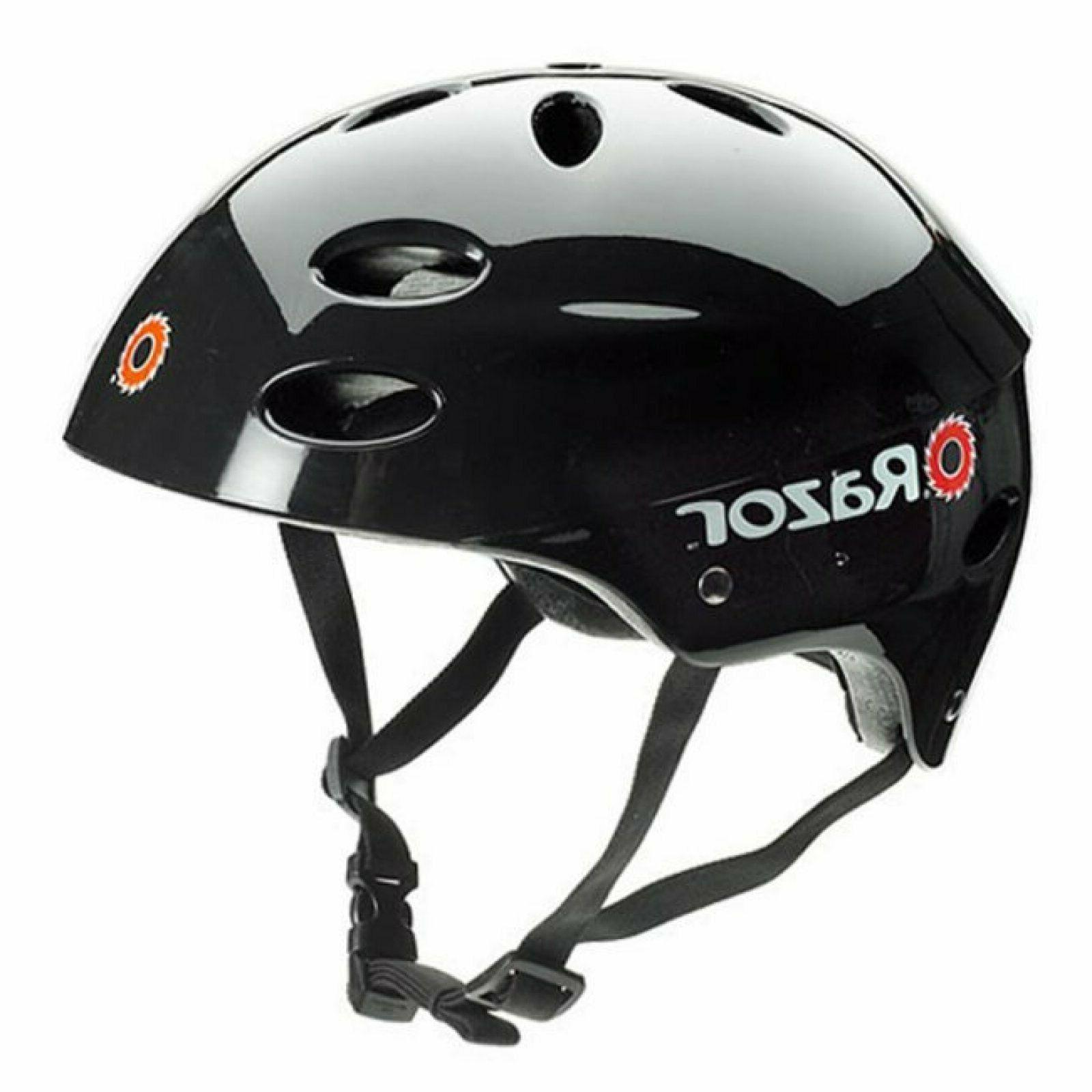 Flybar Gear astunt Helmet Multi-Sport Adjustable Fit  Protec
