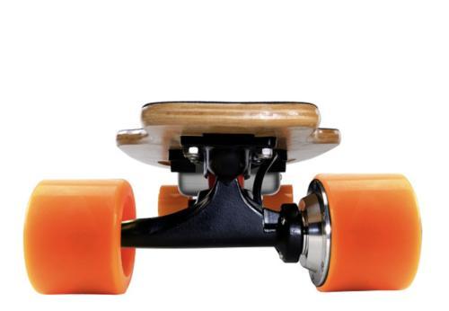 Swagtron Skateboard