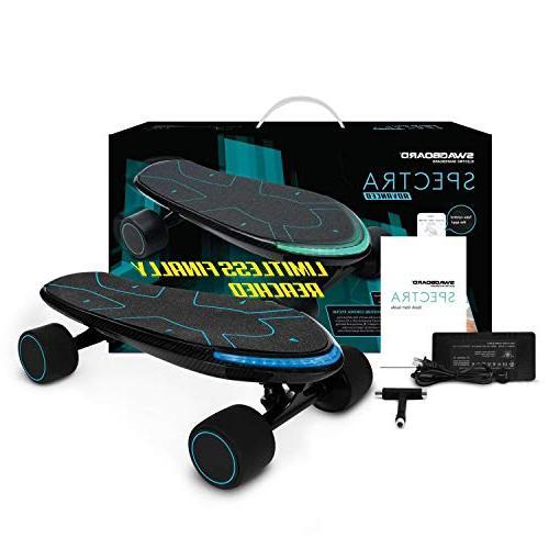 Electric Cruiser Skateboard – Mobile App