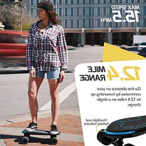 Swagtron 12 – MPH Mobile
