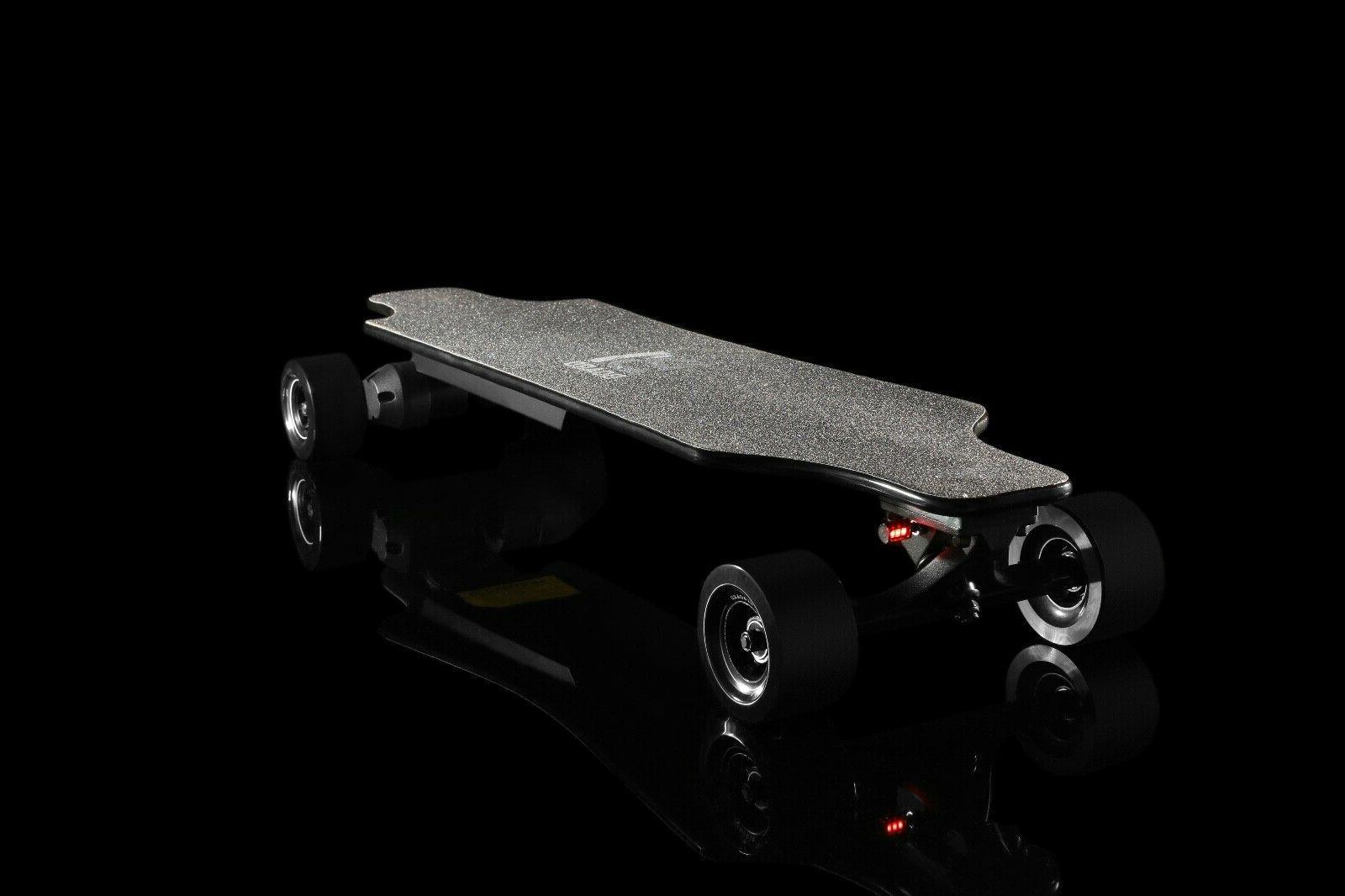 B1 Skateboard 1800W-22mph-16mi-with