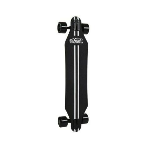 "Teamgee H5 37"" Electric Skateboard with Wireless Remote Cont"
