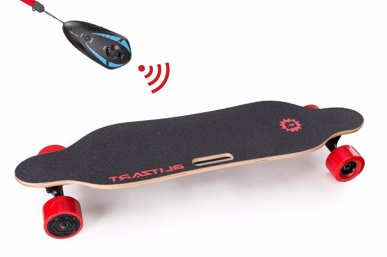 tornado 38 electric longboard skateboard motor 3