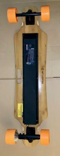 """BLITZART 38"""" Skateboard 350W"""