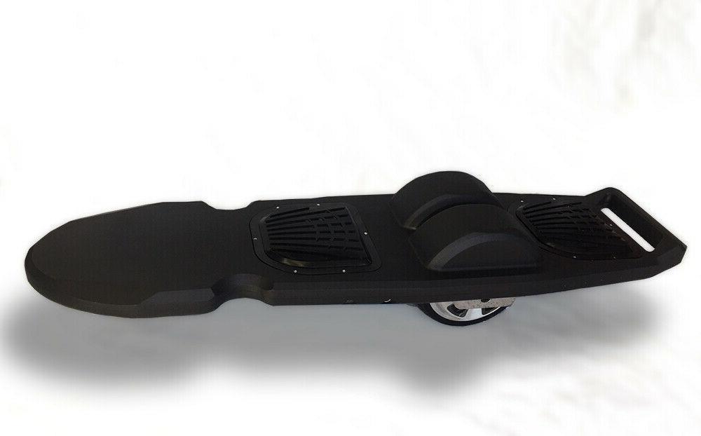 Gyropad GSP65 Electric Smart Skateboard Bluetooth Dual Fast 15KM
