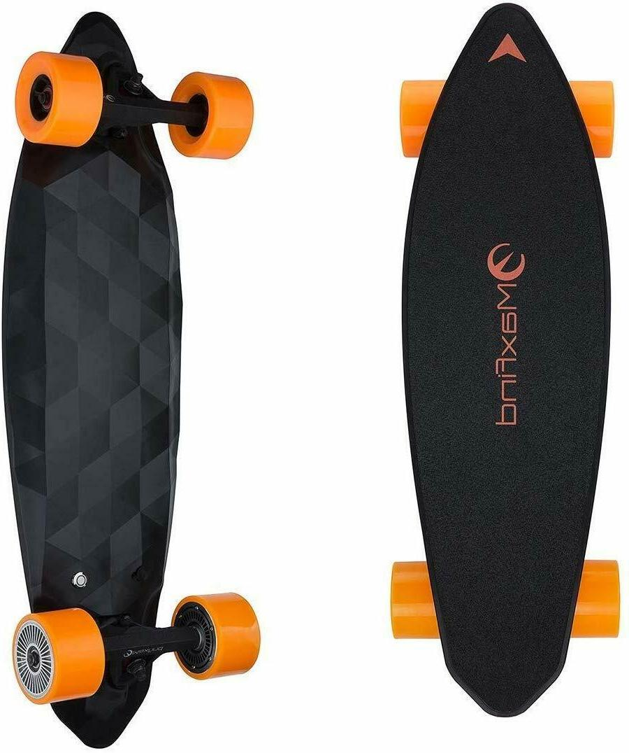 USA Skateboard 2,1000W Wireless Skateboard Accessory
