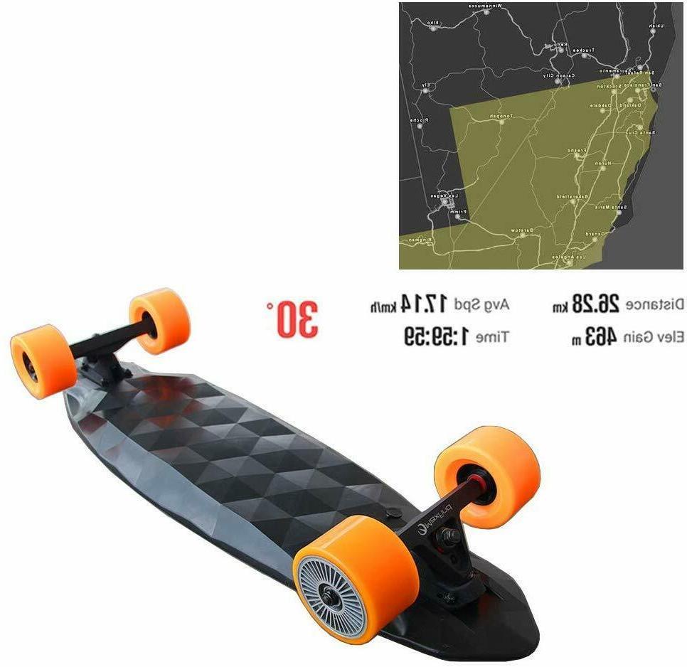 USA Skateboard Dual Wireless Accessory