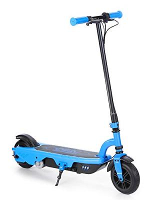 vr 550e rechargeable electric scooter
