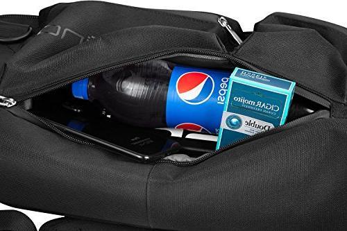 Maxfind Waterproof Fabric Backpack Carry Handbag for