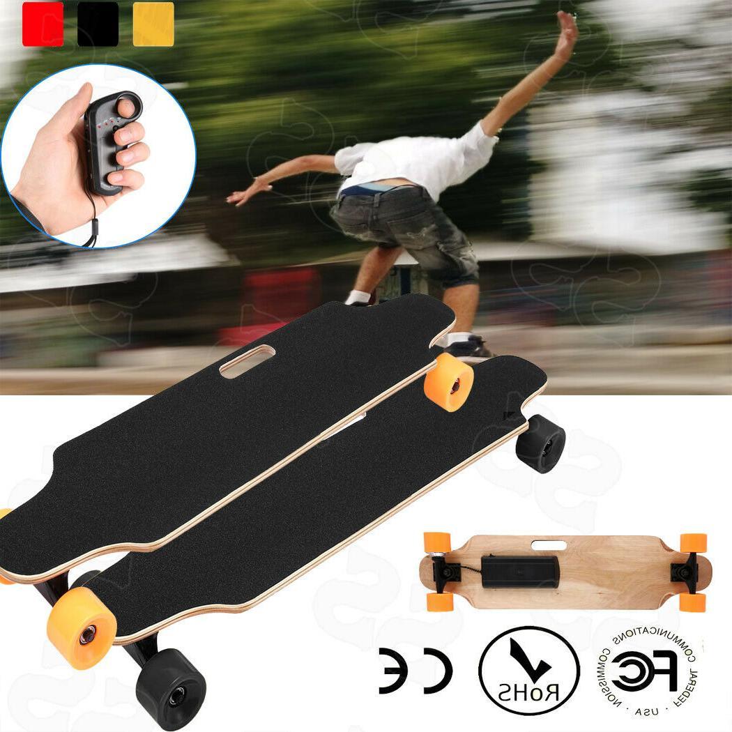 ANCHEER Wireless Control Hub Skateboard Longboard