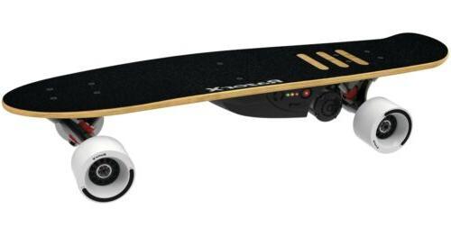 x cruiser electric skate board