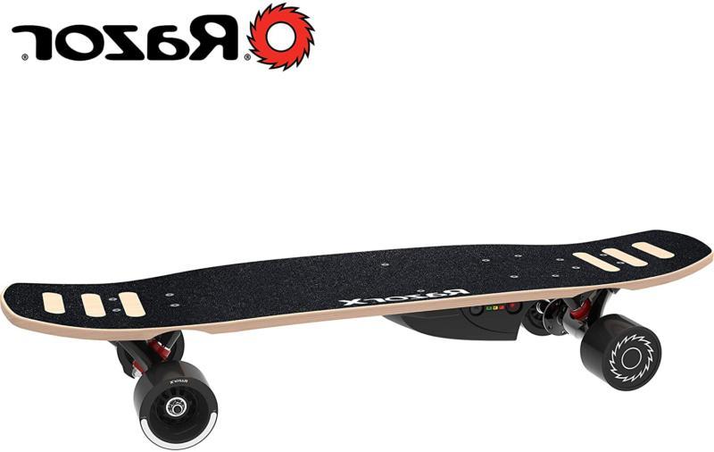 x dlx electric skateboard