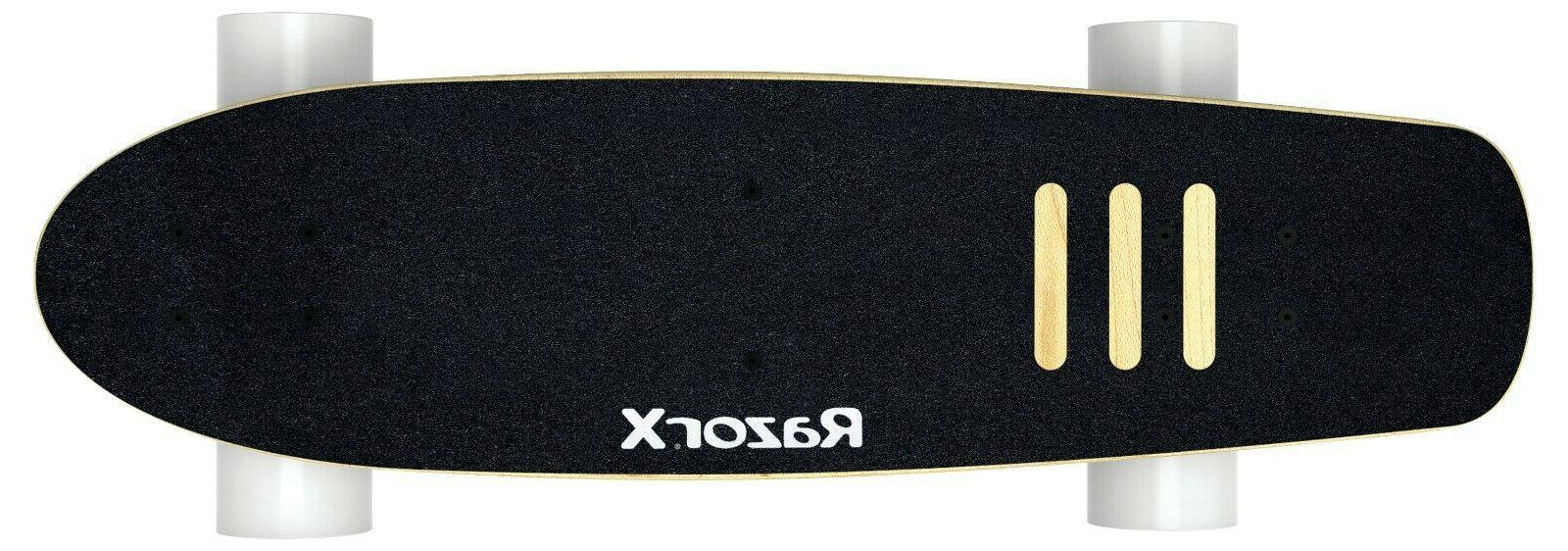 Razor X Skateboard Cruiser Remote Wrist Strap Speed Control