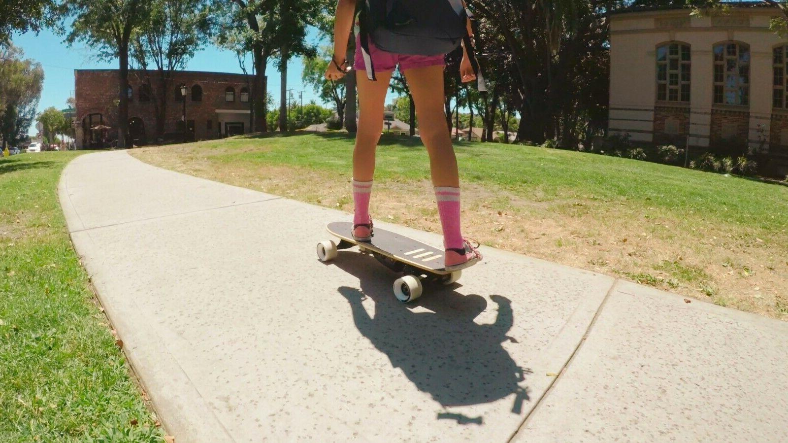 Razor Electric Skateboard Cruiser Wireless Remote Wrist Strap Speed Control