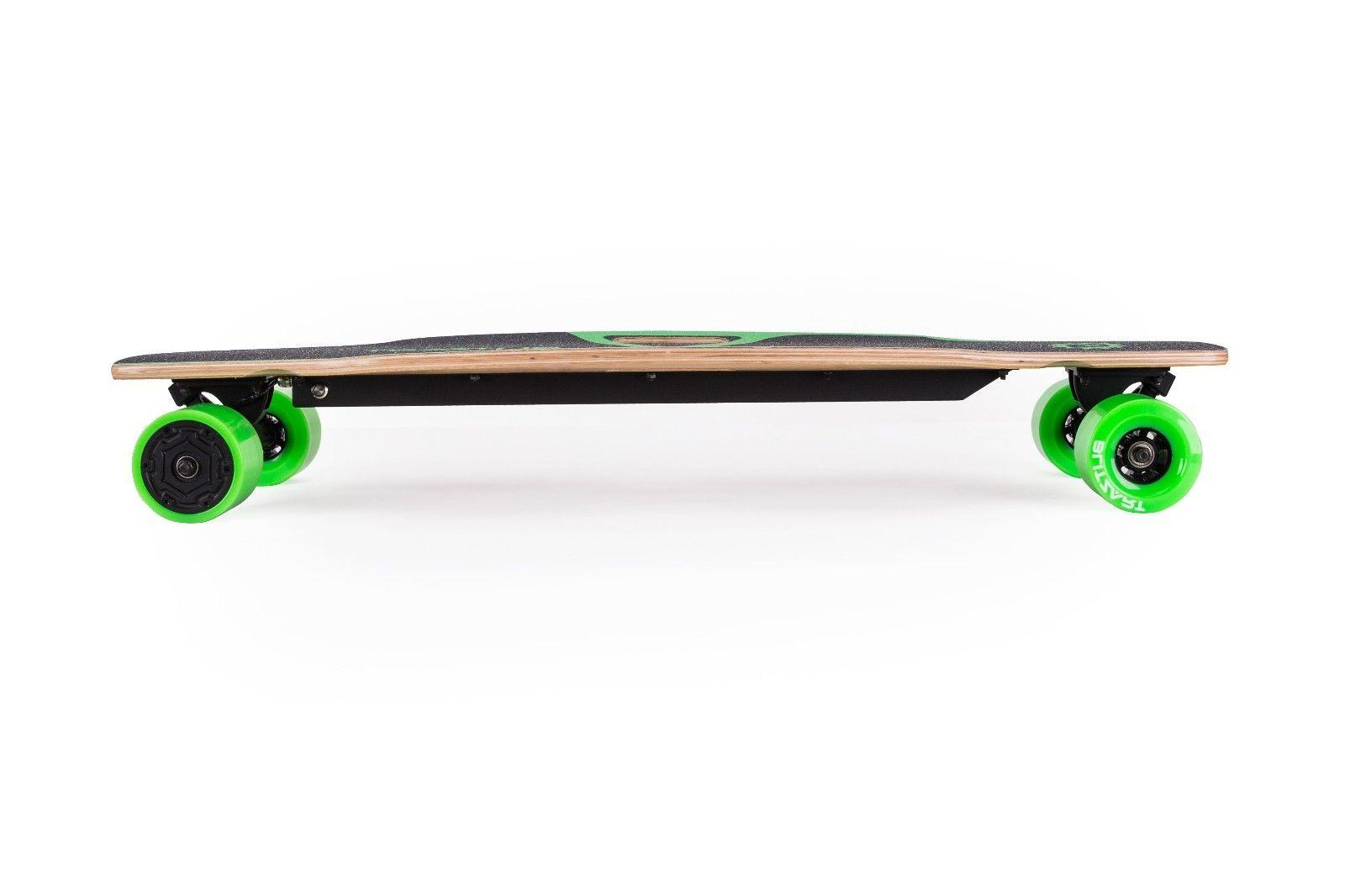BLITZART Skateboard Longboard Hub motor Model 18mph