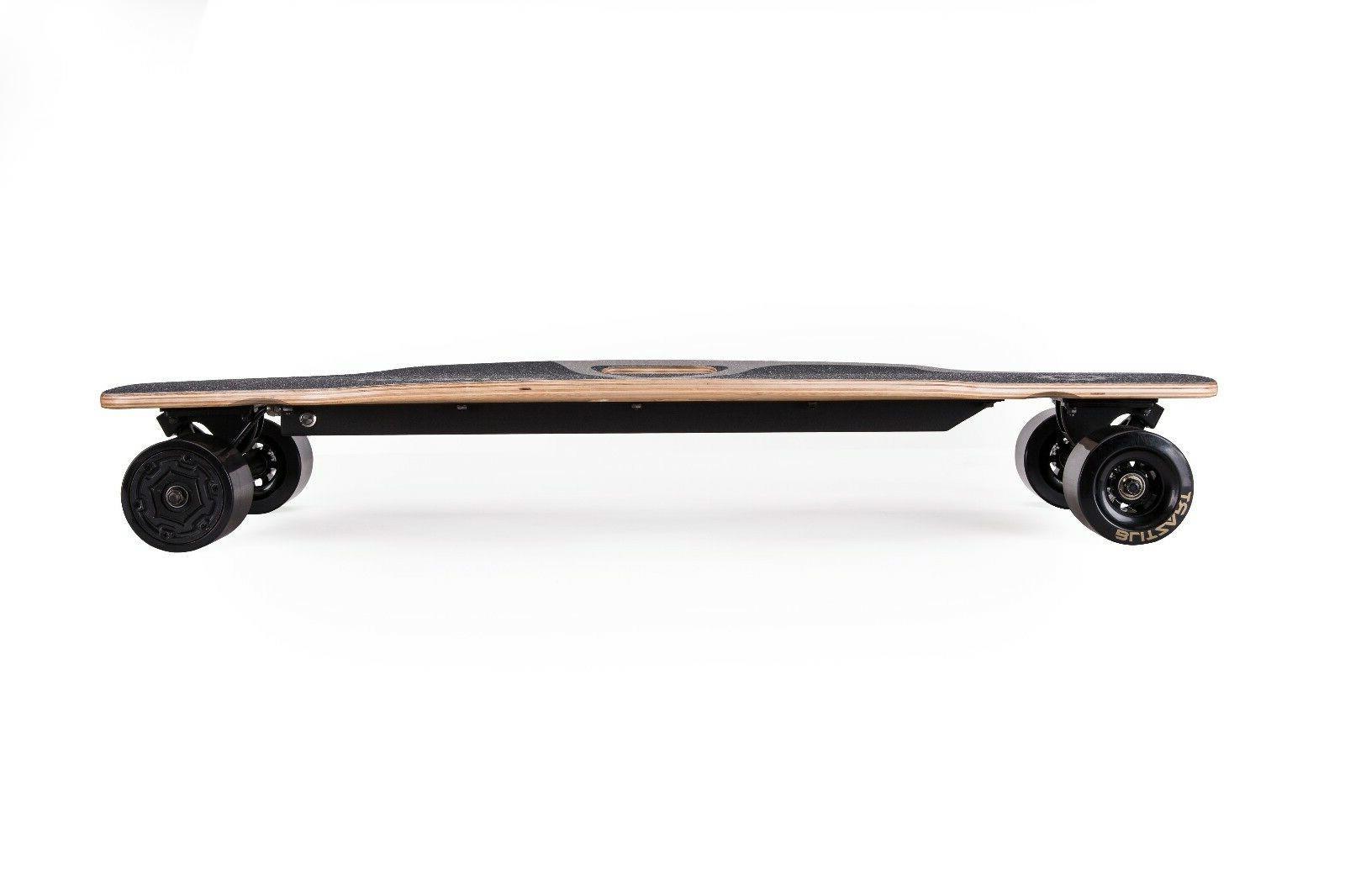 "BLITZART X-Plore 38"" Electric Skateboard Model"