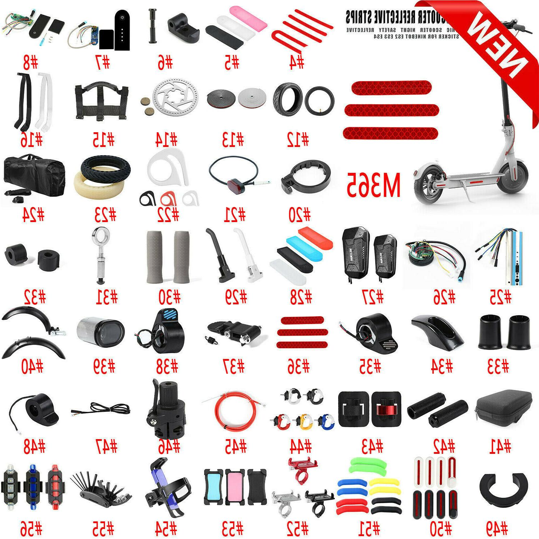 xiaomi mijia m365 electric scooter various