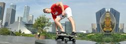 Lift-Board 2000W Dual Motor Electric Skateboard-Lightning Bo