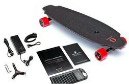 INBOARD M1 ELECTRIC SKATEBOARD: M10001-1001 - BLACK New w/ba