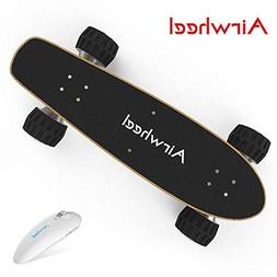 Airwheel M3 Electric Skateboard Longboard 36V 4.4AH 162.8Wh?