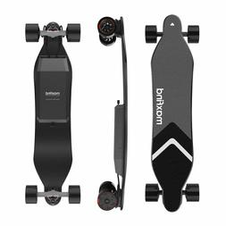Maxfind Max 4 Electric Skateboard,25MPH Super Speed,1500W Mo