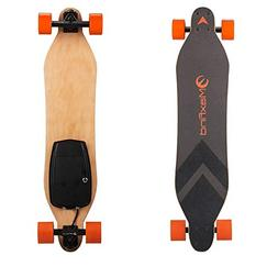 Maxfind Max A 4 Wheels RC Electric Longboard Skateboard with