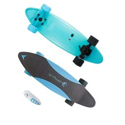 MaxFind Max C 27 Inch World's Most Portable Electric Skatebo