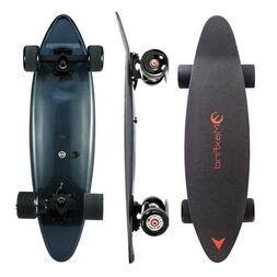 MaxFind Max C Electric Skateboard 27 Inch Single Motor Bluet