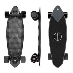 maxfind MAX Series Electric Skateboard Longboard with Wirele