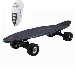 Maxfind MaxC 23KM/H 300W 13KM Electric Skateboard Single Mot