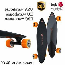 Maxfind Electric Skateboard Max 2 Wireless Remote Control Li