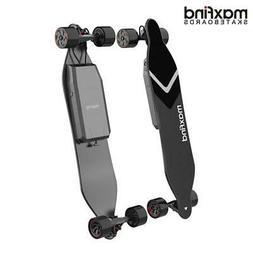 Maxfind Max 4 Dual Hub Motor Electric Skateboard