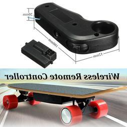 Mini 2.4Ghz Wireless Remote Controller Receiver Electric Ska