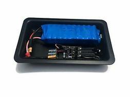 DIYE Mini Electric Skateboard Enclosure for Battery Electron