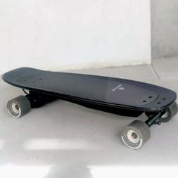 Boosted Mini X Electric Skateboard + FREE Boosted Helmet