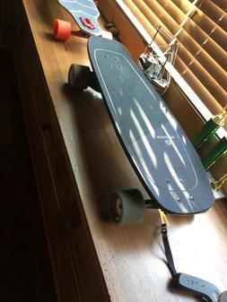 Boosted Mini X Electric Skateboard, One Size - Black