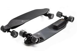 Boosted Mini X Electric Skateboard Stealth Black Climb Smoot